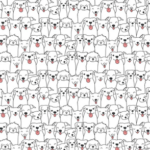 dog pattern3