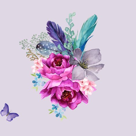 Rlilac_mermaid_florals_in_lilac_shop_preview