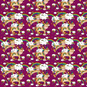 rainbow_outlines_purple_unicorns