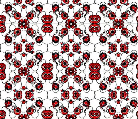 IMG fabric by @mastermamta_ on Spoonflower - custom fabric