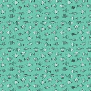 fish geometric 2