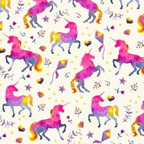 Unicorn Jubilee