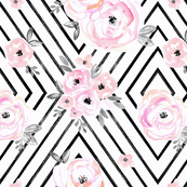 Blush Roses Mod