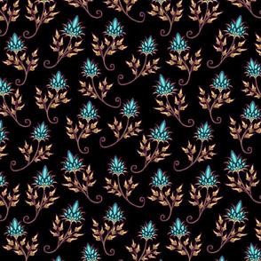 Twist Floral