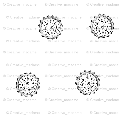 Mini Mandala Inspired Dots