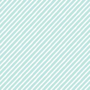 ladybug blue stripes