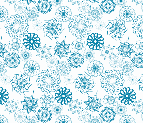 Color_me-ch fabric by ruthjohanna on Spoonflower - custom fabric