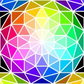 SC3 V gem : rainbow sparkle