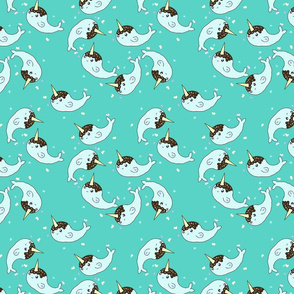 narwhal_fabric_blue
