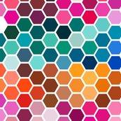 Rspoonflower_hexagon_quilt_plain_shop_thumb