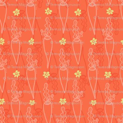 Easter Carrots - Orange