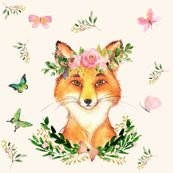 Rwoodland_fox_in_the_spring___ivory_shop_thumb