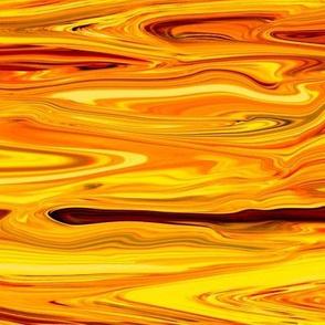 Liquid Sun, CW large