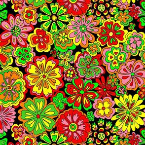 Wildflowers wow