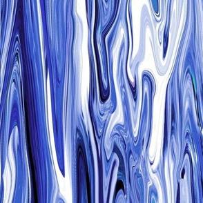 Liquid Ice Floe, LW large