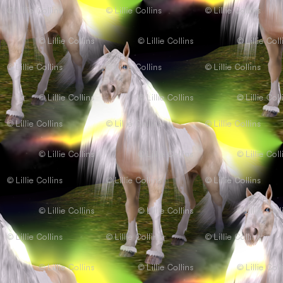 Beauty_horse_tiled_preview