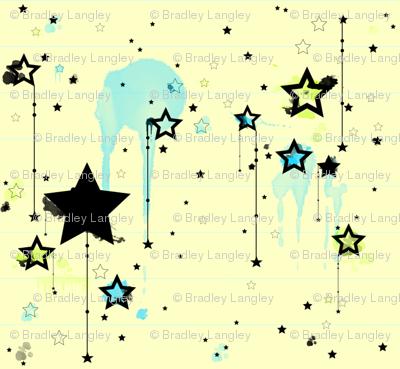 Seeing Stars: Aqualemon