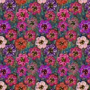Crochet Garden (small print)