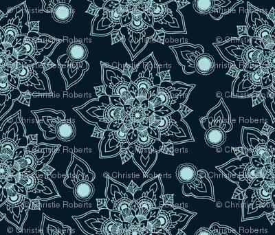 Mandalas in Bloom