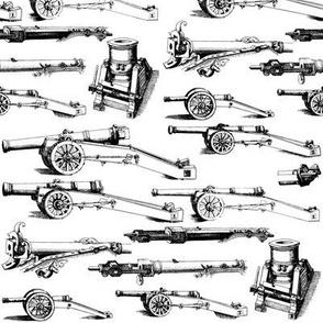 Olde Artillerie // Small