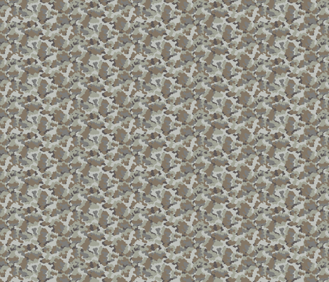 Mitchell_Beach_Side_Light_Shade_Sixth_Scale fabric by ricraynor on Spoonflower - custom fabric