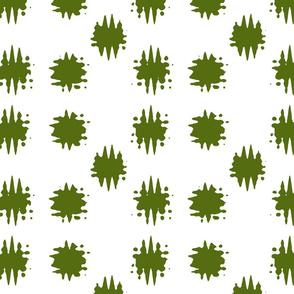Green Blotch