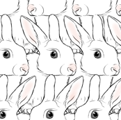 White Rabbits Tiny