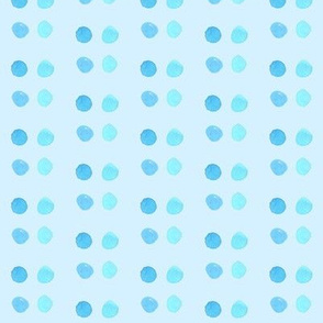 dotty blue
