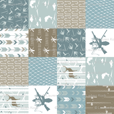 Country_Boy__rotated_90__Cheater_Quilt
