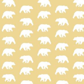 Bear Hike // Dandelion