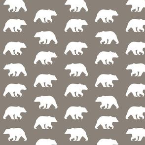 Bear Hike // Shroom