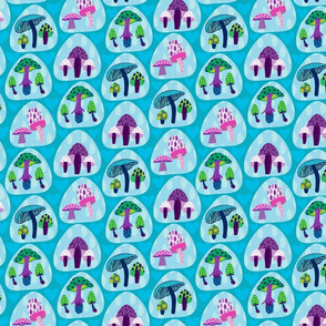 8by8_spoonflower_bluemushroom