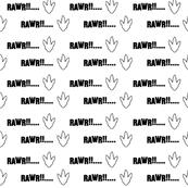 Rawr_Footprints