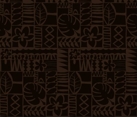 Chilcayoc fabric by theaov on Spoonflower - custom fabric