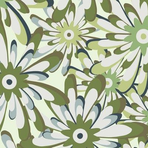 Daisy Chain Olive