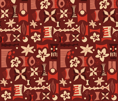 Nabukelevu fabric by theaov on Spoonflower - custom fabric
