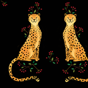 love cheetah