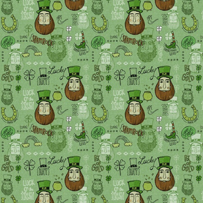 leprechaunsgreen