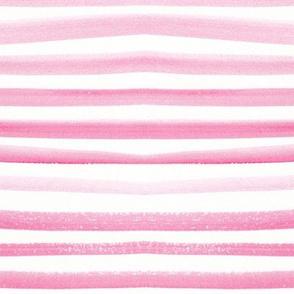 Pink stripes design