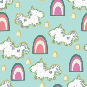 Cereal for Dinner - Unicorns
