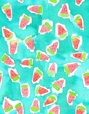 watermelon smash 2