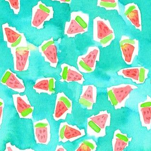watermelon smash 2