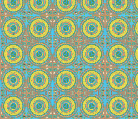 the winnowers fabric by mrscool on Spoonflower - custom fabric