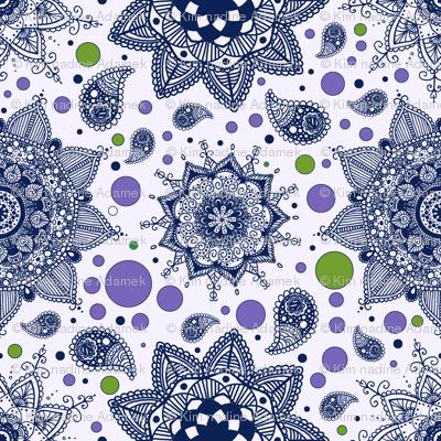 Fynnzillas-Mandala-violet