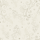 Creamy Silver Swirl