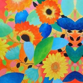 sunflowerdance