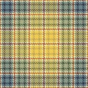 06223297 : tartan : bayeux palette