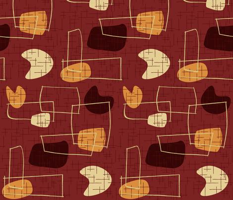 Kana-Keoki fabric by theaov on Spoonflower - custom fabric