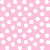 Dots pink
