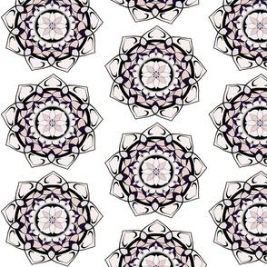 All my Heart Mandala